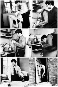 The Beatles, circa 1963