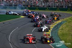 Kimi Raikkonen, Ferrari and Max Verstappen, Red Bull Racing - Ausztrál Nagydíj Australian Grand Prix, Red Bull Racing, Singapore, Ferrari, Php, Campaign, Marketing, Pageants, Shape