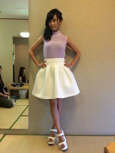 20150723 衣装|小島瑠璃子オフィシャルブログ「るりこのコト」Powered by Ameba