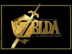 Ocarina of Time - Zelda's Lullaby (Orchestrated) I cant get over how beautiful this is 8D