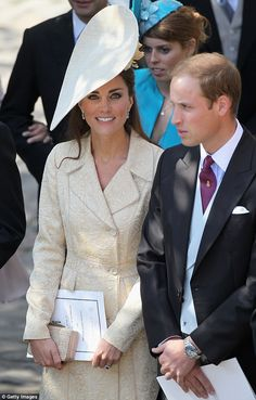#KateMiddleton attending Princess Zara's wedding