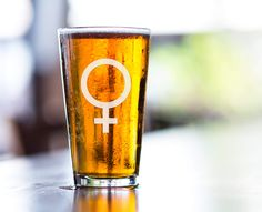 10 Badass Women Behind the Scenes in Craft Beer - It's not all bearded white dudes after all.