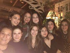 Turkish Fashion, Turkish Actors, Istanbul, Actresses, Film, Instagram Posts, Caps, Ankara, Youtube