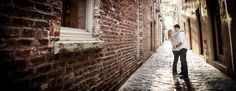 I love the alleys in Charleston! Sarah