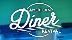 American Diner Revival : Food Network - FoodNetwork.com