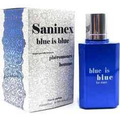 Perfume con feromonas hombre saninex blue is blue - Sexy Toy Play Pheromone Perfume, Carnal, Toys Shop, Tantra, Perfume Bottles, Sexy, Blue, Shopping, Beauty