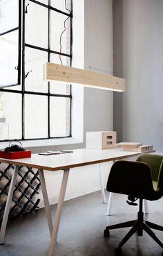 "Image Spark - Image tagged ""desk"", ""interiors"", ""light"" - onehillside"