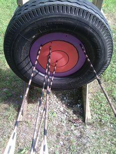 bow and arrow diy,bow survival,crossbow hunting Crossbow Targets, Diy Crossbow, Crossbow Arrows, Crossbow Hunting, Archery Hunting, Archery Targets, Deer Hunting, Shooting Targets, Coyote Hunting