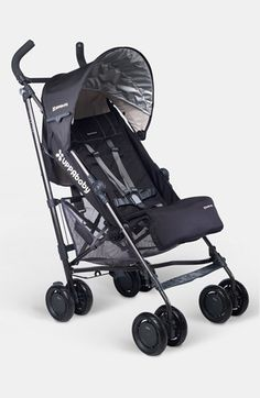UPPAbaby 'G-LUXE' Stroller | Nordstrom-  new umbrella  Need to get an umbrella stroller for travel!