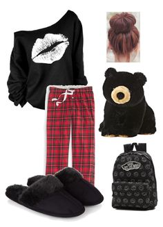 Designer Clothes, Shoes & Bags for Women Cute Lazy Day Outfits, Cute Sweater Outfits, Cute Outfits With Leggings, Pajama Outfits, Sporty Outfits, Casual Fall Outfits, Cool Outfits, Fashion Outfits, Pajama Day