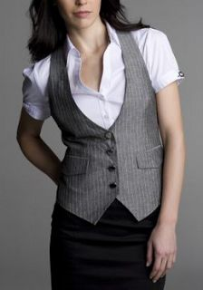 Waistcoat Fashion Tips for Women | For The First Timer