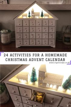 24 activities for a