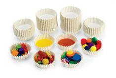 Colorations® Craft Cups - Set of 100