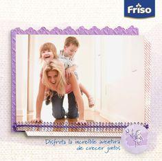 ¡Una madre nunca está cansada a la hora de compartir alegría con sus hijos!