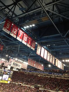 The Joe, Detroit Red Wings, Nhl, Hockey, Field Hockey, Ice Hockey