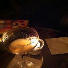 Cocktail Prescription Club @ rue Mazarine - Paris 6