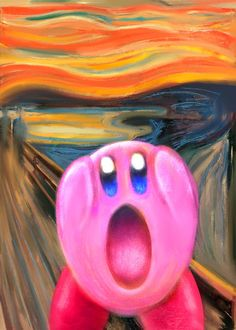Scream Parody, Artist Alley, Fan Art, Anime, Random, Cartoon Movies, Fanart, Anime Music, Anime Shows