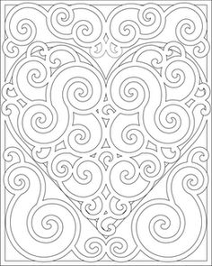 zillions of fabulous coloring pages...