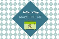 Father's Day 2016 essential kit for marketers: emojis, email templates, color palettes and more