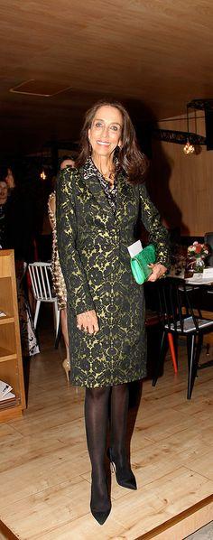 La consultora de Moda, Pilar Castaño @Pilar Diaz Suarez Mode