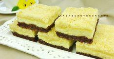 Mega jednoduchý, veľmi jemný a chutný koláč so šťavnatou tvarohovou plnkou. Tento koláčik je výborný taktiež s jablkovou plnkou... Cornbread, Vanilla Cake, Tiramisu, Ethnic Recipes, Cakes, Basket, Millet Bread, Cake Makers, Kuchen