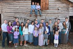 Bringing Up Bates Interview with Erin Bates Paine — Duggar Comparisons | OK! Magazine