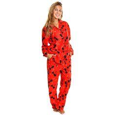 Cat Pajama Gift for Cat Lovers - Cat Themed Gift Ideas Cozy Pajamas, Fleece Pajamas, Pajama Set, Pajama Pants, Cherokee Woman, Cat Themed Gifts, Family Christmas Pajamas, Sleepwear & Loungewear, Christmas Fashion