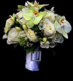 Virágkötő: Zeke Móni
