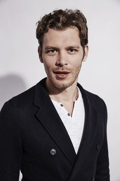 "Joseph Morgan is Married to One of His ""Vampire Diaries"" Co-StarsYou can find Joseph morgan and more on our website.Joseph Morgan is Married to One of His ""Vampire . Joseph Morgan, He Vampire Diaries, Vampire Diaries The Originals, Katherine Pierce, Stefan Salvatore, Celebrity Outfits, Celebrity Crush, Hot Actors, Actors & Actresses"