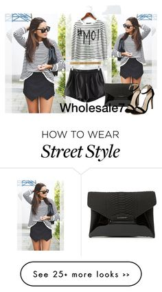 """""""Wholesale7/3"""" by marijaprusina on Polyvore featuring Givenchy"""