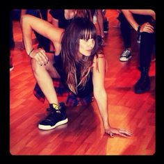 #DBA #danceFloor #Dance