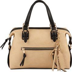 •Website: http://www.cuteandstylishbags.com/portfolio/aldo-bone-errosin-satchel/ •Bag: ALDO Bone Errosin Satchel