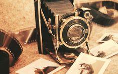 vintage pc wallpaper camera - Buscar con Google