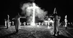 You won't believe how high up the political ladder the KKK's influence reached through U.S. history.