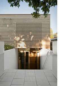 Shenton Park House, Western Australia, by David Smith Studio