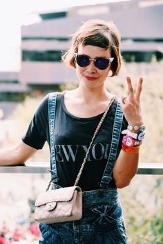 South By Southwest Street Style 2015 - Best Festival Fashion