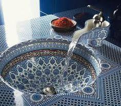 beautiful sink - Google Search