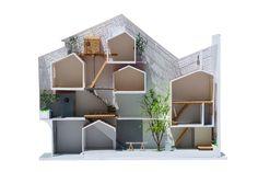 a21studĩo · Saigon House · Divisare