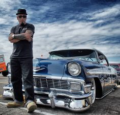 Slow and Low: Keeping the Lowrider Tradition Alive   Culture on GOOD