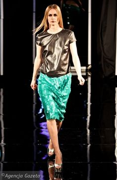 Fall/Winter 2012-2013 fashion show