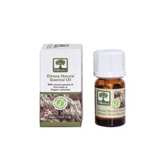 BIOSELECT - Αιθέριο Έλαιο Δίκταμο -5ml. Αιθέριο έλαιο Δίκταμο* της Bioselect  •  Καταπραΰνει τους πόνους στον αυχένα και στη μέση •  Προσφέρει επουλωτική δράση σε τραύματα, εγκαύματα και τσιμπήματα εντόμων •  Αντιμετωπίζει την ακμή και τη λιπαρότητα, κάνοντας ελαφρύ μασάζ στο πρόσωπο Natural Essential Oils, Herbs, Organic, Herb, Spice