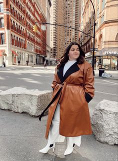 Zara Outfit, Ootd, Nyc Fashion, Monochrome, Winter Looks, Plus Size Outfits, Plus Size Fashion, Casual, Jackets