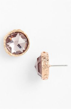 MARC BY MARC JACOBS 'Exploded Bow' Stud Earrings available at Nordstrom
