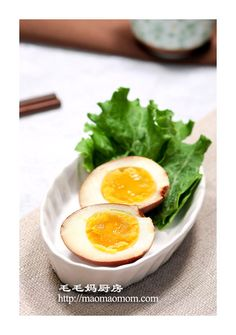 Soft boiled eggs in Chinese tea sauce By Maomaomom This is a very popular dish and well loved by Chinese people in different regions. This recipes my Chinese Home Cooking Recipes, Asian Recipes, Ethnic Recipes, Pressure Cooker Recipes, Pressure Cooking, Chinese Tea, Chinese Food, Soft Boiled Eggs, Tea Eggs