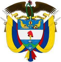 National symbols of Colombia - Wikipedia, the free encyclopedia