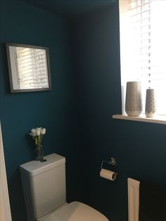 B&q Teal Temptation Paint  Downstairs Toilet  Pinterest Prepossessing B&q Bathroom Design Inspiration Design