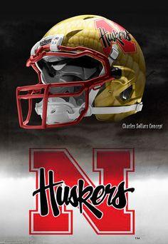 50 Mind-Blowing College Football Helmet Designs - Lost Lettermen | Repinned by @keilonegordon