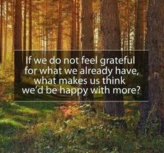 Are you humbly grateful or grumbly hateful??
