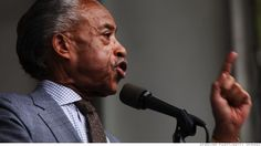MSNBC bumps Al Sharpton to Sunday morning