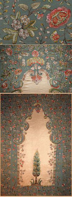 Turkish Textiles - TextileAsArt.com, Fine Antique Textiles and Antique Textile Information